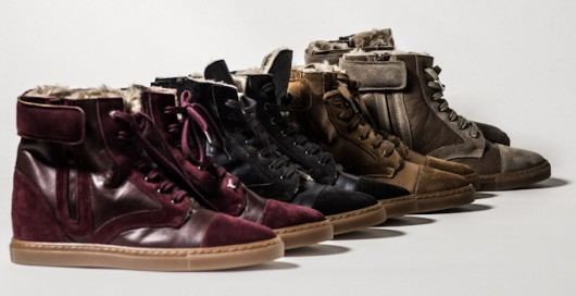 Common Projects inverno 2012