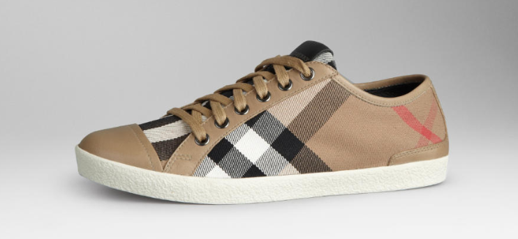 Sneakers Burberry Femme