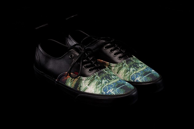 Vans Capsule Collection 2013 by KIROIC I Love Sneakers