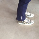 Fashion Camp … from my point of view #sneakersmania