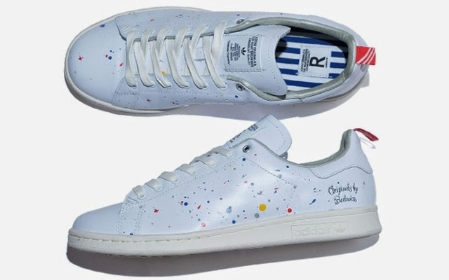 Adidas stan smith colori for Stan smith colori