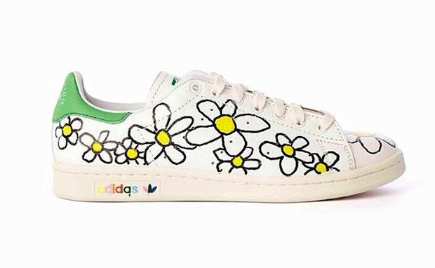 adidas stan smith limited edition