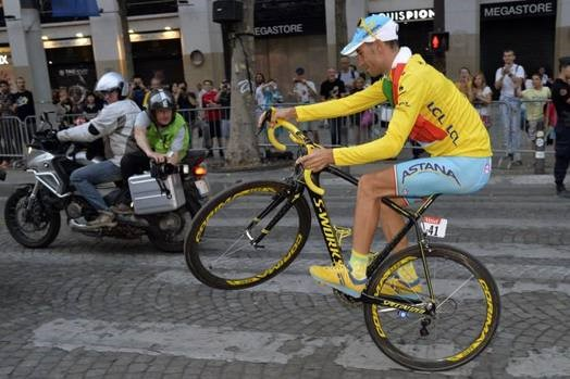 vincenzo nibali tour de france 2014 barracuda shoes (4)