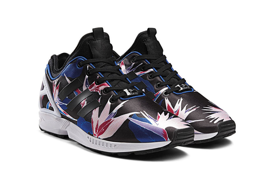 Watch Adidas Originals Neoprene Graphic Collection video