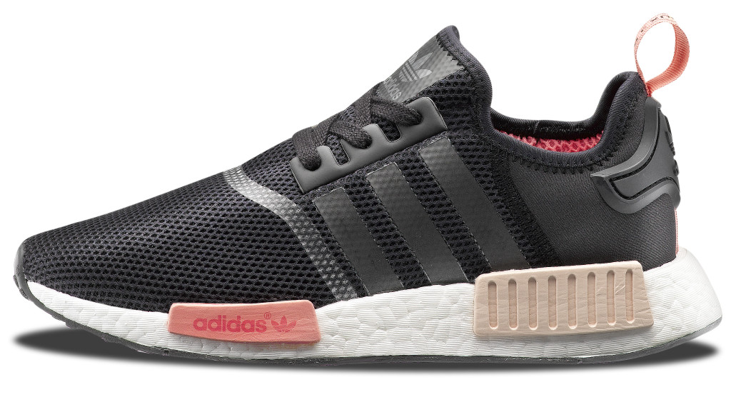 adidas nmd nere e rosse