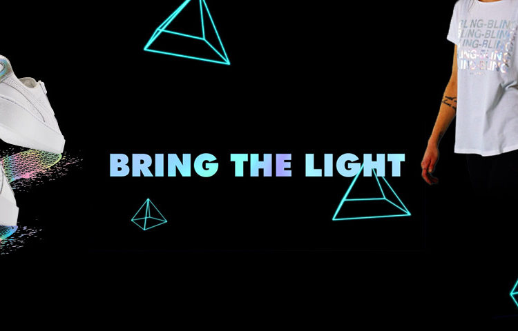 AW LAB exclusive Bring The Light Collection