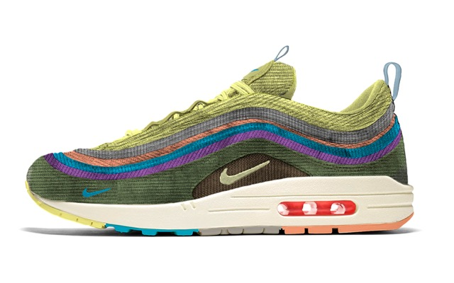Nike Air Max Day Vote Forward 2017: the winner is Sean Wotherspoon