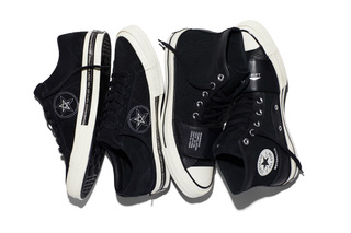 CONVERSE E NEIGHBORHOOD capsule collection