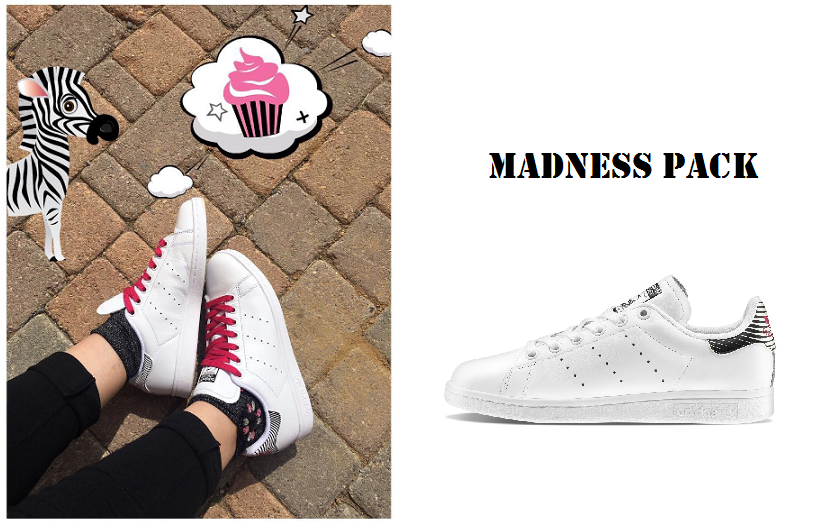 madness pack
