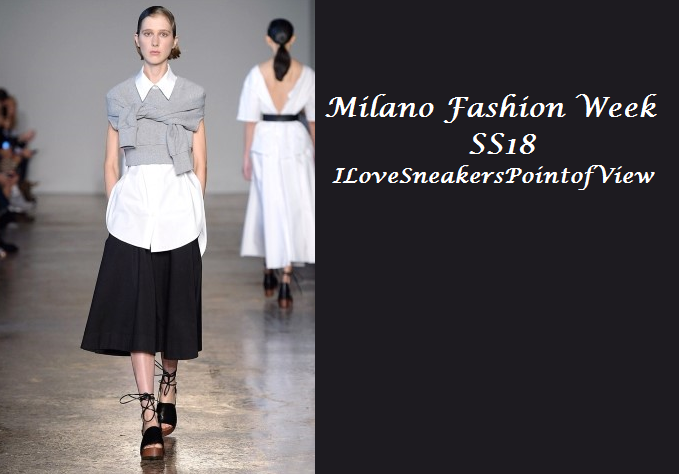 milano fashion week ilovesneakers