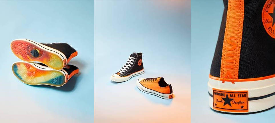 converse vince staples the big fish theory